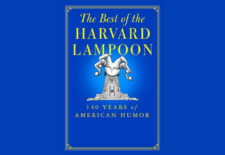 The Best Of The Harvard Lampoon Cover Noauthor Selected Shorts Blog