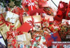 Christmas Day Christmas Presents 1337684