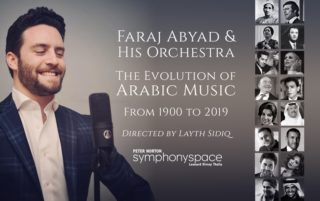 Image for Faraj Abyad and His Orchestra