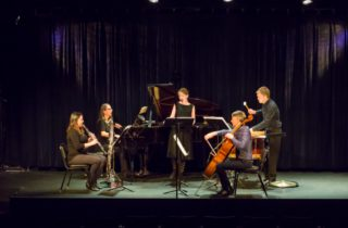 Image for New Chamber Music/Songs