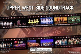 Image for Upper West Side Soundtrack