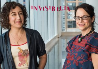 Image for Selected Shorts: An Evening with Invisibilia