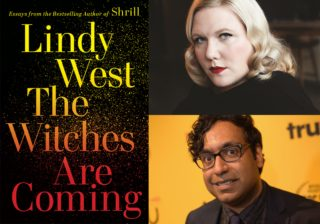 Image for PEN Out Loud: Lindy West and Hari Kondabolu