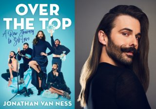 Image for Jonathan Van Ness: Over the Top