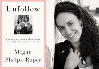 Image for Thalia Book Club: Megan Phelps-Roper, Unfollow
