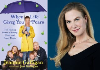 Image for Jeannie Gaffigan: When Life Gives You Pears