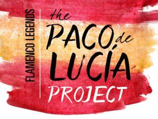Image for Javier Limon's Flamenco Legends