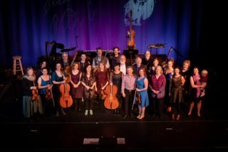 Image for Childsplay: Fiddlers, Fiddles, & Fiddlemakers with Karan Casey & Aoife O'Donovan