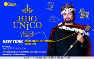 Image for Hijo Único