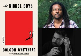 Image for Thalia Book Club: Colson Whitehead, The Nickel Boys
