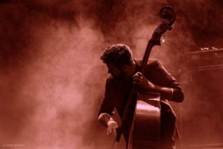 Image for Petros Klampanis Irrationalities CD Release