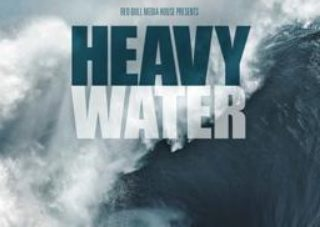 Image for Red Bull Surf Feature: Heavy Water