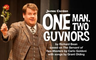 Image for NT Live: One Man, Two Guvnors