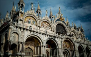 Image for Canaletto and The Art of Venice (Encore)