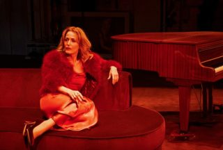Image for NT Live: All About Eve