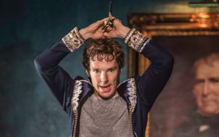 Image for NT Live: Hamlet