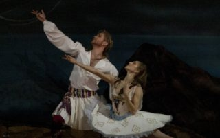 Image for The Bolshoi Ballet: Le Corsaire (Encore)