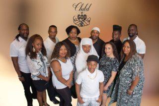 Image for Child Of God