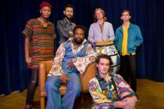 Image for Revelry: Kaleta & Super Yamba Band