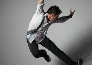 Image for Words On Dance: Andy Blankenbuehler & Sarah L. Kaufman