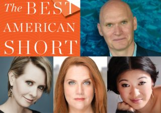 Image for Selected Shorts: Best American Short Stories 2019 with Anthony Doerr