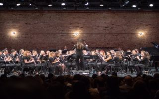Image for Manhattan Wind Ensemble