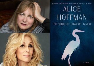 Image for Thalia Book Club: Alice Hoffman, The World That We Knew