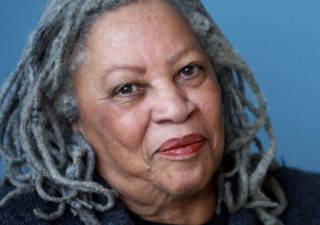 Image for Selected Shorts: Toni Morrison Remembered