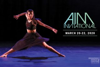 Image for Broadway Dance Center: The AIM Invitational 2020