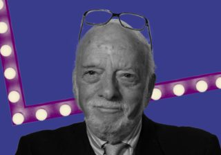 Image for Broadway Maverick: Harold Prince & the American Musical