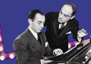 Image for Project Broadway: Rodgers & Hart & Hammerstein