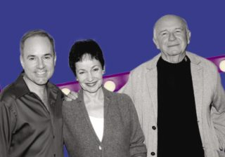 Image for Project Broadway: Ahrens & Flaherty & McNally