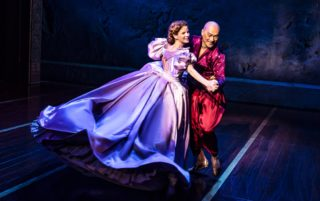 Image for Theater on Screen: London's West End: The King and I (Encore)