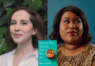 Image for Thalia Book Club: Bess Kalb: Nobody Will Tell You This But Me