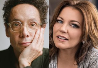 Image for Broken Record Live, featuring Martina McBride and Malcolm Gladwell