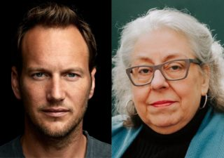 Image for Waterwell's The Courtroom with Patrick Wilson