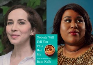 Image for Facebook Live: Bess Kalb, Nobody Will Tell You This But Me