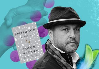 Image for Thalia Book Club Salon: Colum McCann in Conversation with You