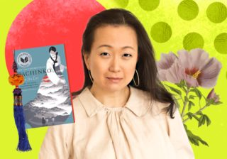 Image for Thalia Book Club Salon: Min Jin Lee in Conversation with You