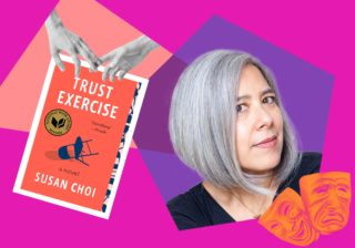 Image for Thalia Book Club Salon: Susan Choi In Conversation with You