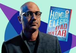 Image for Thalia Book Club Salon: Ayad Akhtar In Conversation with You