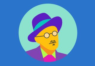 Image for Bloomsday on Broadway at 40
