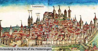 Image for Seminar on Die Meistersinger