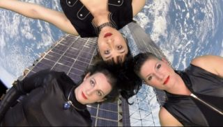 Image for Astronautica: Voices of Women in Space