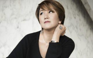 Image for Klara Min- Album Release Concert- Steinway & Sons