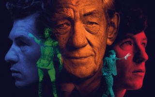 Image for McKellen-Playing the Part