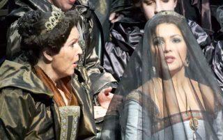 Image for Opera on Screen: Anna Bolena