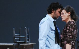 Image for Opera on Screen: Carmen
