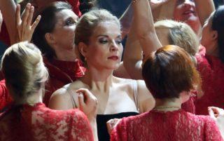 Image for Opera on Screen: La Favorite