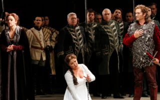 Image for Opera on Screen: Lohengrin